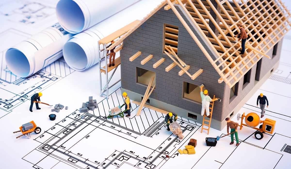 кредит на строительство частного дома молодой семье жк кубань кредит
