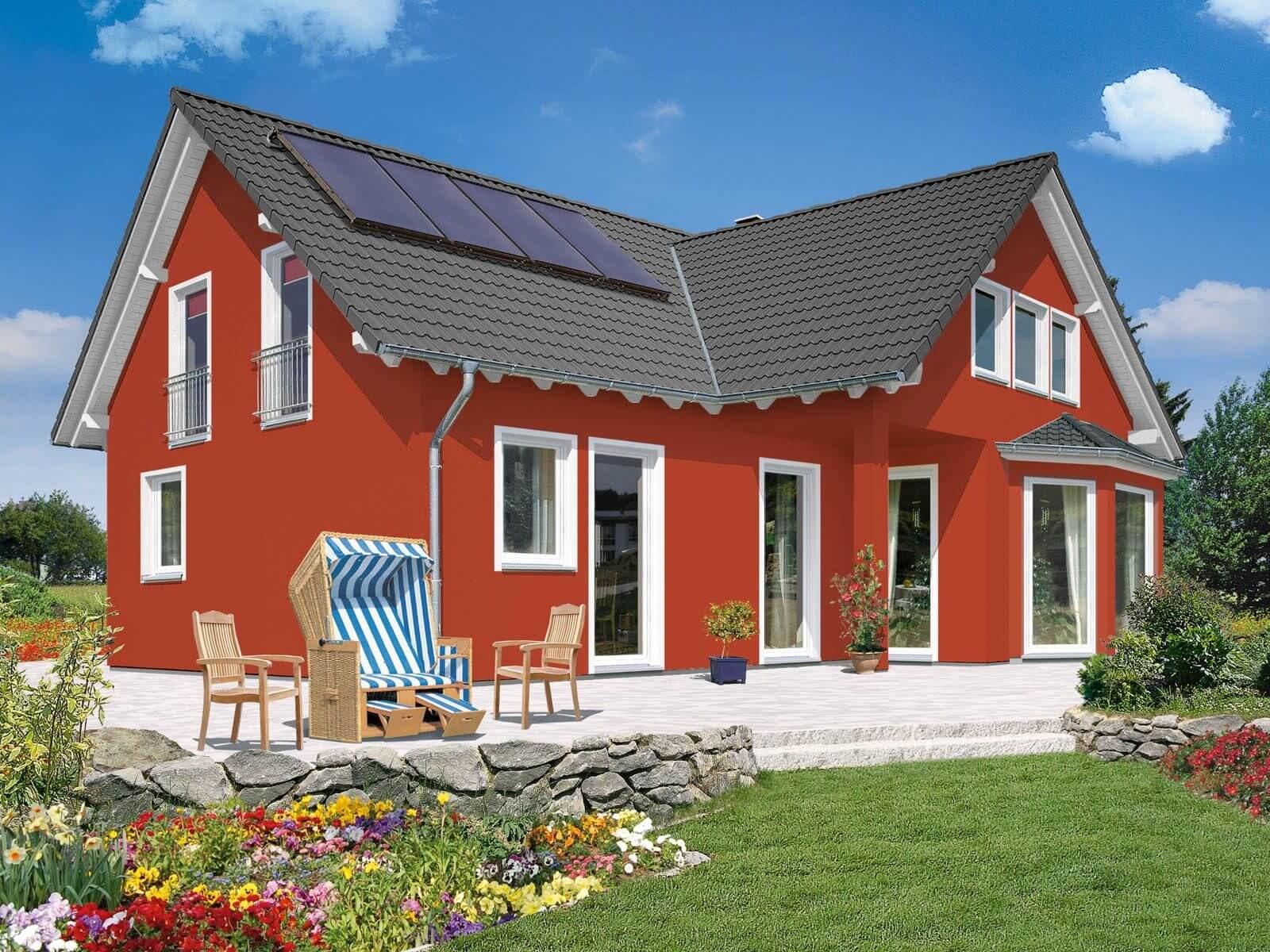 Покраска домов фасадов сочетания цвета