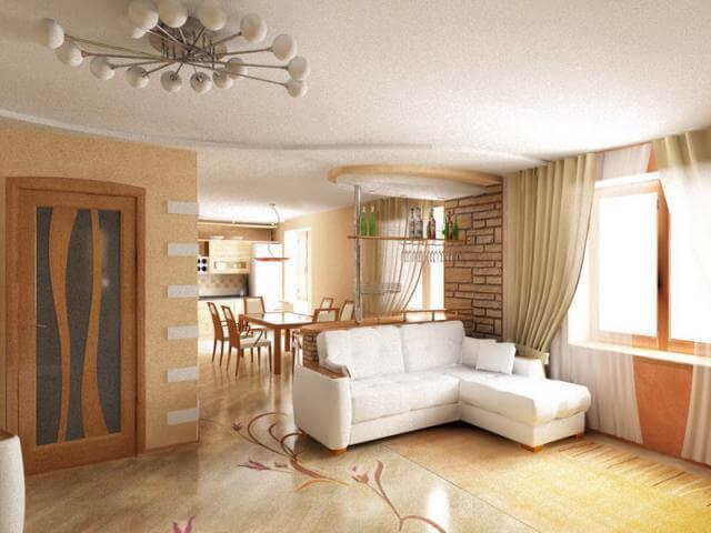 Стандартная высота потолков в квартире 60 фото стандарты размеров как визуально увеличить высоту в сталинских домах